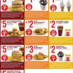 Mcdonalds Free Coupon Booklet | Printable Coupons Online   Free Mcdonalds Smoothie Printable Coupon