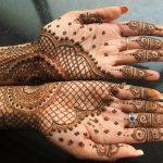 Mehndi   Wikipedia   Free Printable Henna Tattoo Designs