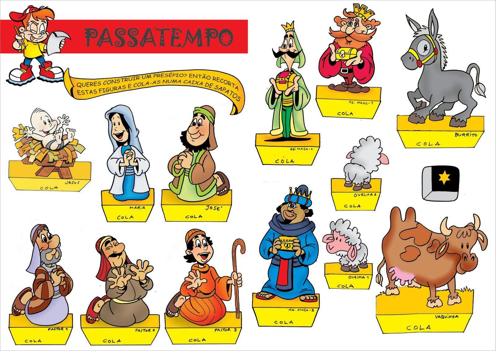 Nativity, Free Printable | Nativities | Nativity, Nativity Clipart - Free Printable Nativity Scene Pictures
