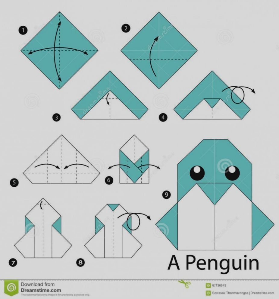 New Easy Origami Instructions Cool For Beginners   Origami - Free Easy Origami Instructions Printable