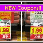 New Oscar Mayer Coupons| Hot Dogs Only $0.44 At Kroger!! | Kroger Krazy   Free Printable Oscar Mayer Coupons