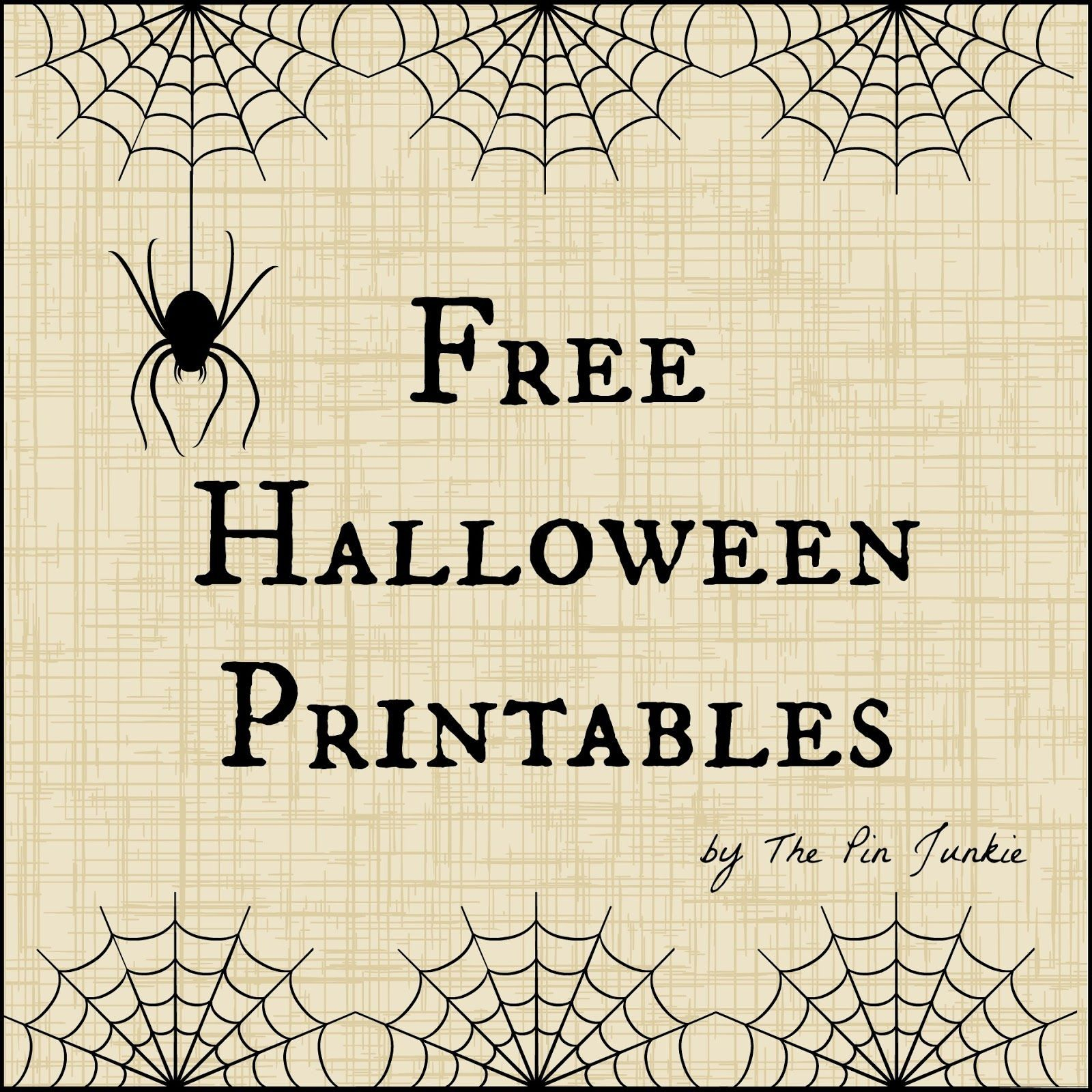 Nice Free Printable Halloween Cards 22 Vintage Holiday - Printable Halloween Cards To Color For Free