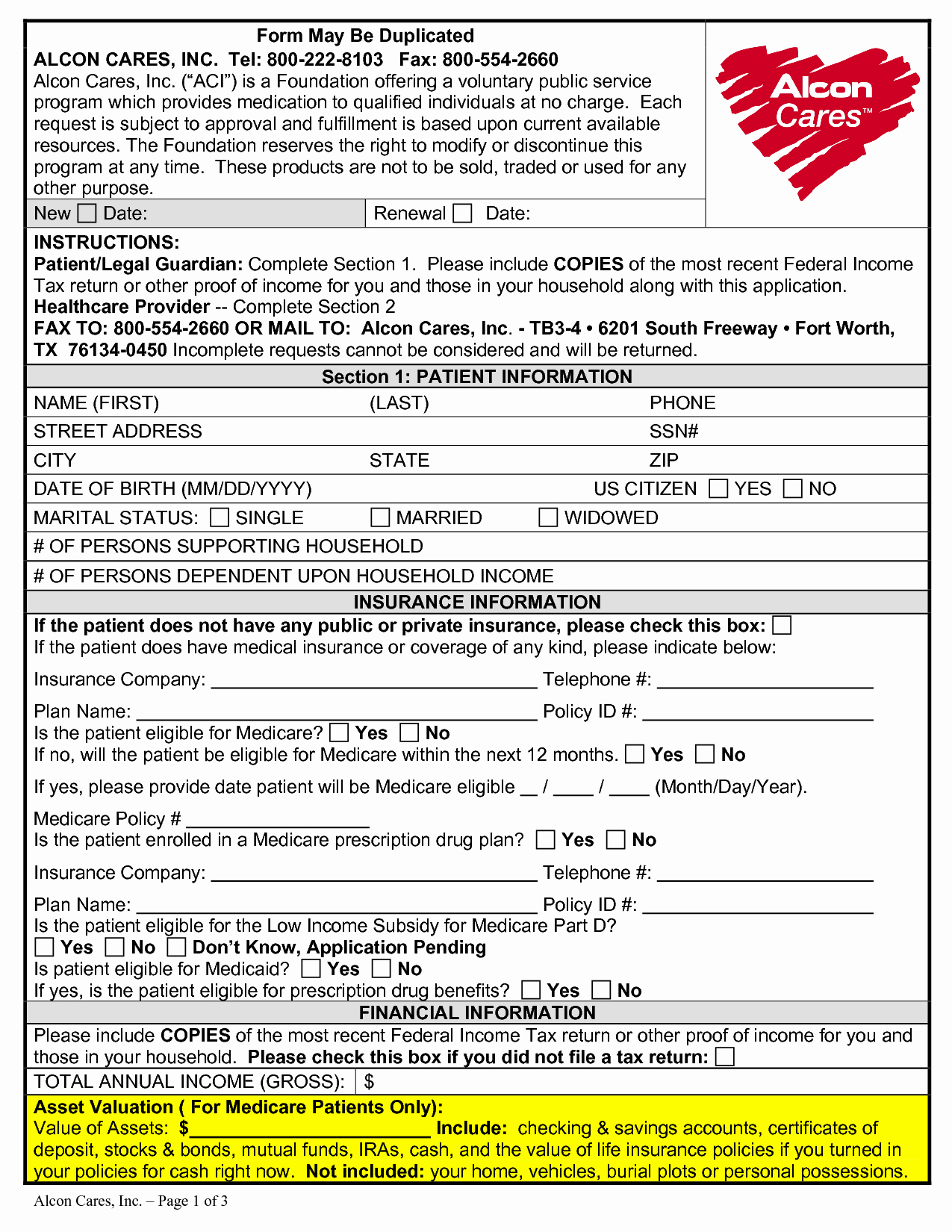 Ohio Medical Power Of Attorney Forms Free Printable - 8.18 - Free Printable Medical Power Of Attorney Forms