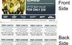 Old Country Buffet Printable Coupons Buy One Get One Free – Kroger - Old Country Buffet Printable Coupons Buy One Get One Free