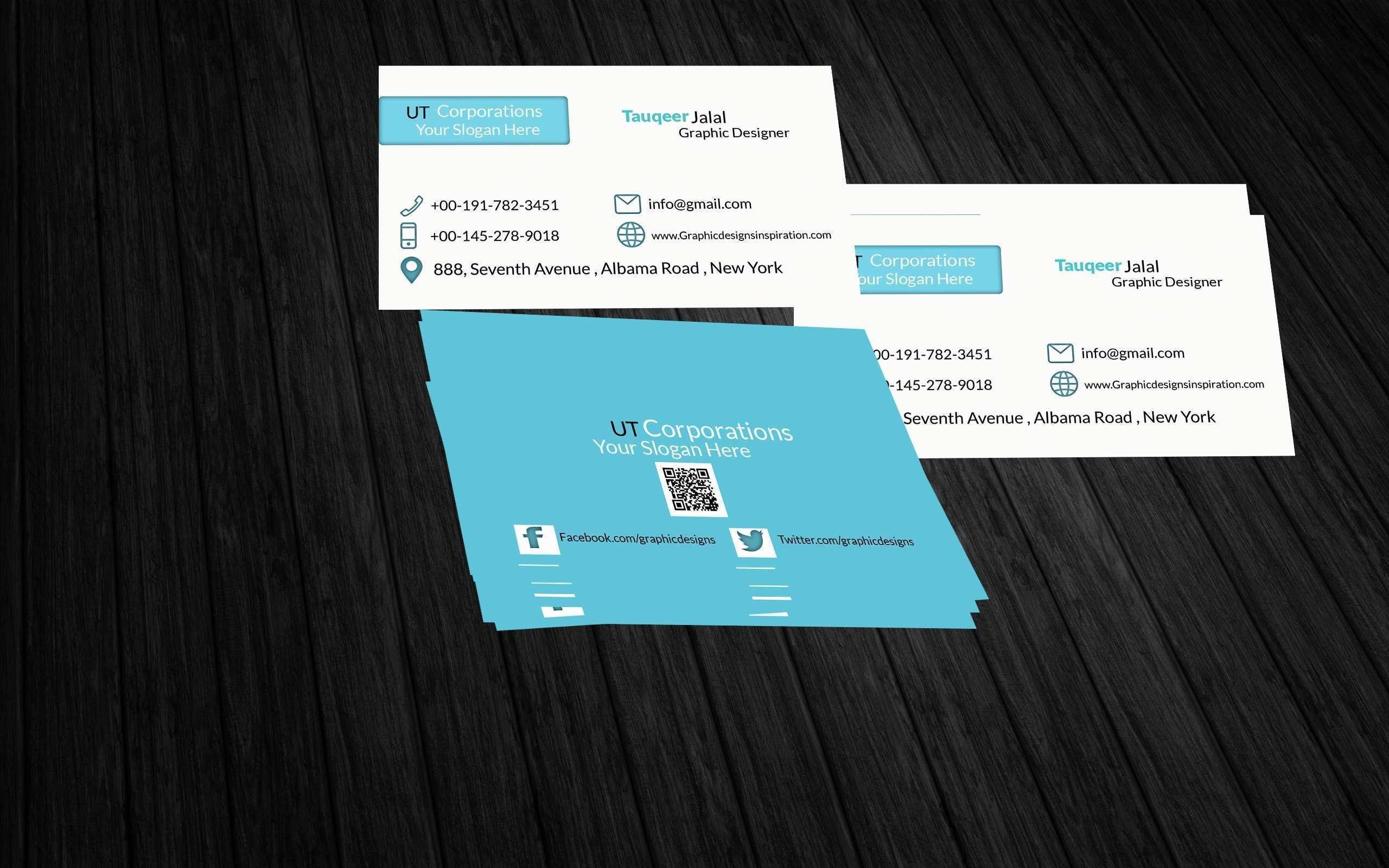 Online Business Card Maker Free Printable Beautiful Business Card - Online Business Card Maker Free Printable