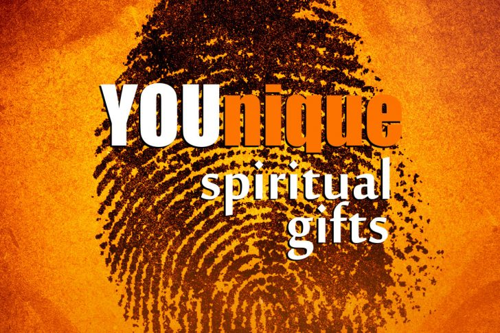 Free Printable Spiritual Gifts Test For Youth