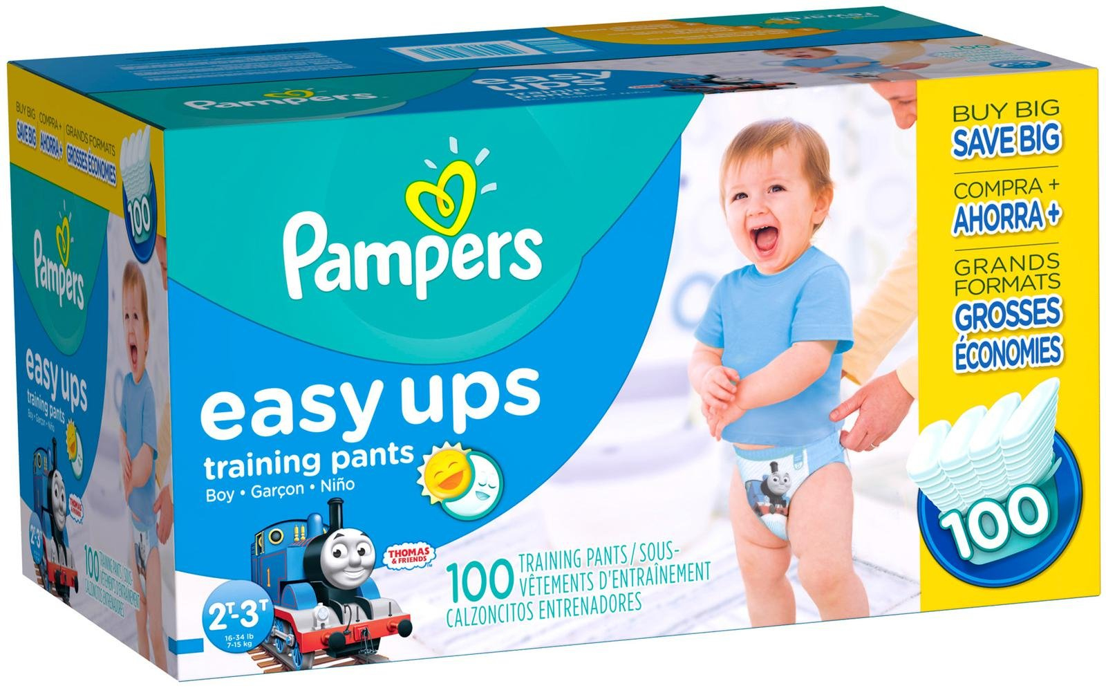 Over $18 In Baby Printable Coupons - - Free Printable Coupons For Pampers Pull Ups