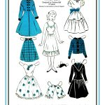 Paper Dolls Vintage Paper Dolls Celebrity Paper Dolls   Free Printable Paper Dolls From Around The World