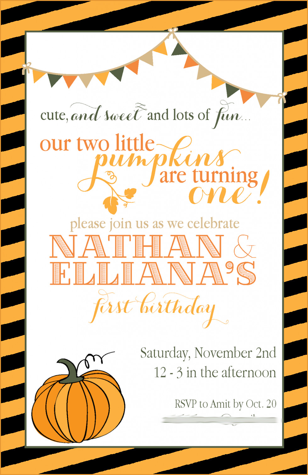Party Invitations: Appealing Fall Party Invitations Ideas Fall Party - Free Printable Fall Festival Invitations