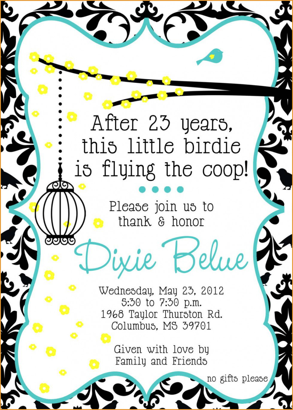 Party Invitations: Exciting Retirement Party Invitation Designs Free - Free Printable Retirement Party Flyers