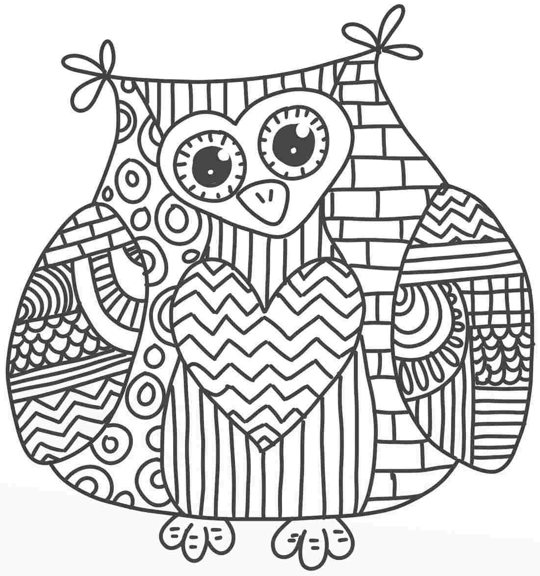 Pdf Coloring Pages For Adults Beautiful Adult Coloring Pages - Free Printable Coloring Pages For Adults Pdf