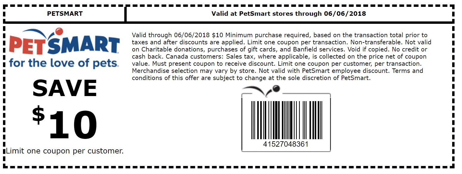 Petsmart Coupons - Printable Coupons 2019 - Free Printable Science Diet Coupons