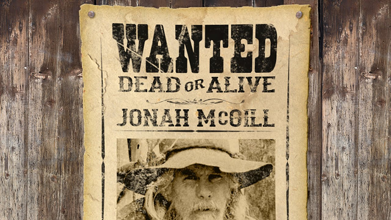 Photoshop Tutorial: How To Make An Old West, Wanted Poster - Youtube - Free Printable Wanted Poster Old West