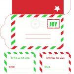 Pimp Your Elf On The Shelf – Free Printables | Take It From Mummy   Elf On The Shelf Printable Props Free