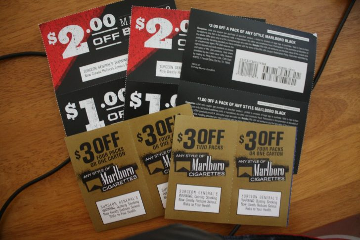 Free Printable Newport Cigarette Coupons