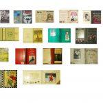 Pin On Dollhouse Mini Printable   Free Printable Miniature Book Covers