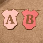 Pincandace Smith On Beth's Baby Shower | Pinterest | Baby Shower   Free Printable Baby Shower Banner Letters
