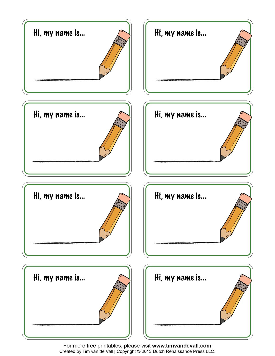 Pinken Geok On Labels | Pinterest | Printable Name Tags, Name - Free Printable Name Tags For Teachers
