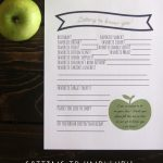 Pinkirstin Gentry On Kojodesigns | Pinterest | Teacher Favorite   Free Printable Survey Generator