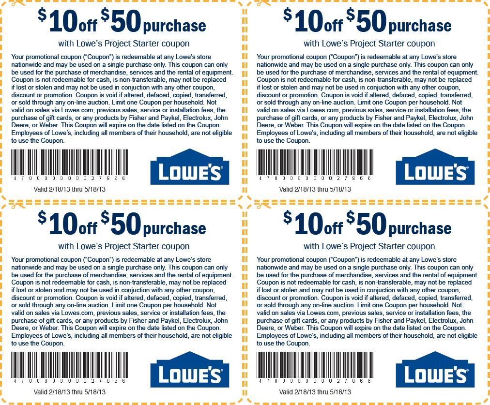 Pinsophie Howard On Cars Photos | Pinterest | Lowes Printable - Free Printable Lowes Coupon 2014