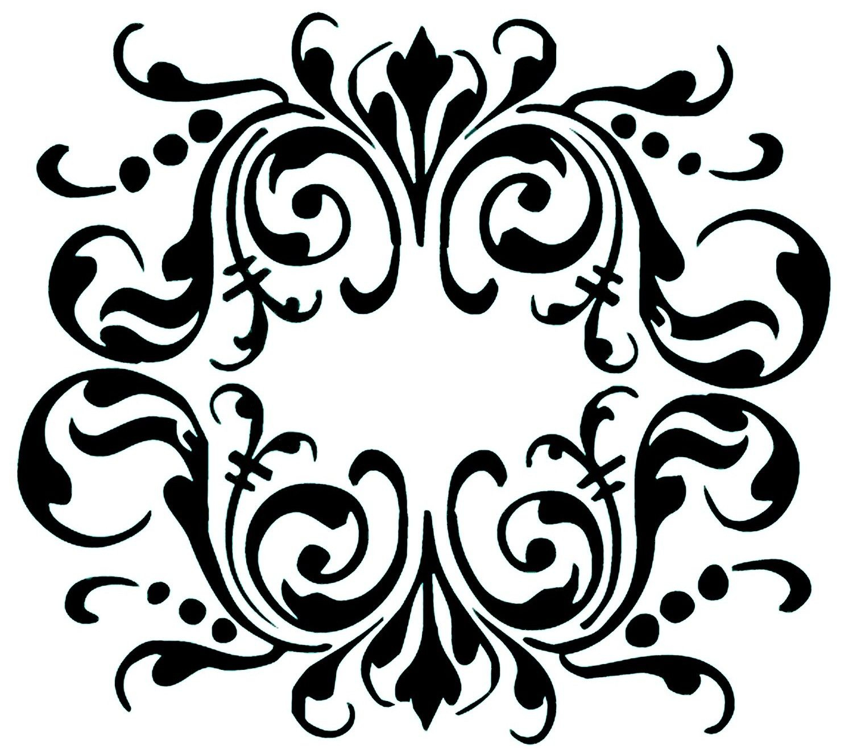 Pinsummer Houchin On Rustic Vineyard | Free Stencils, Stencils - Free Printable Stencil Patterns