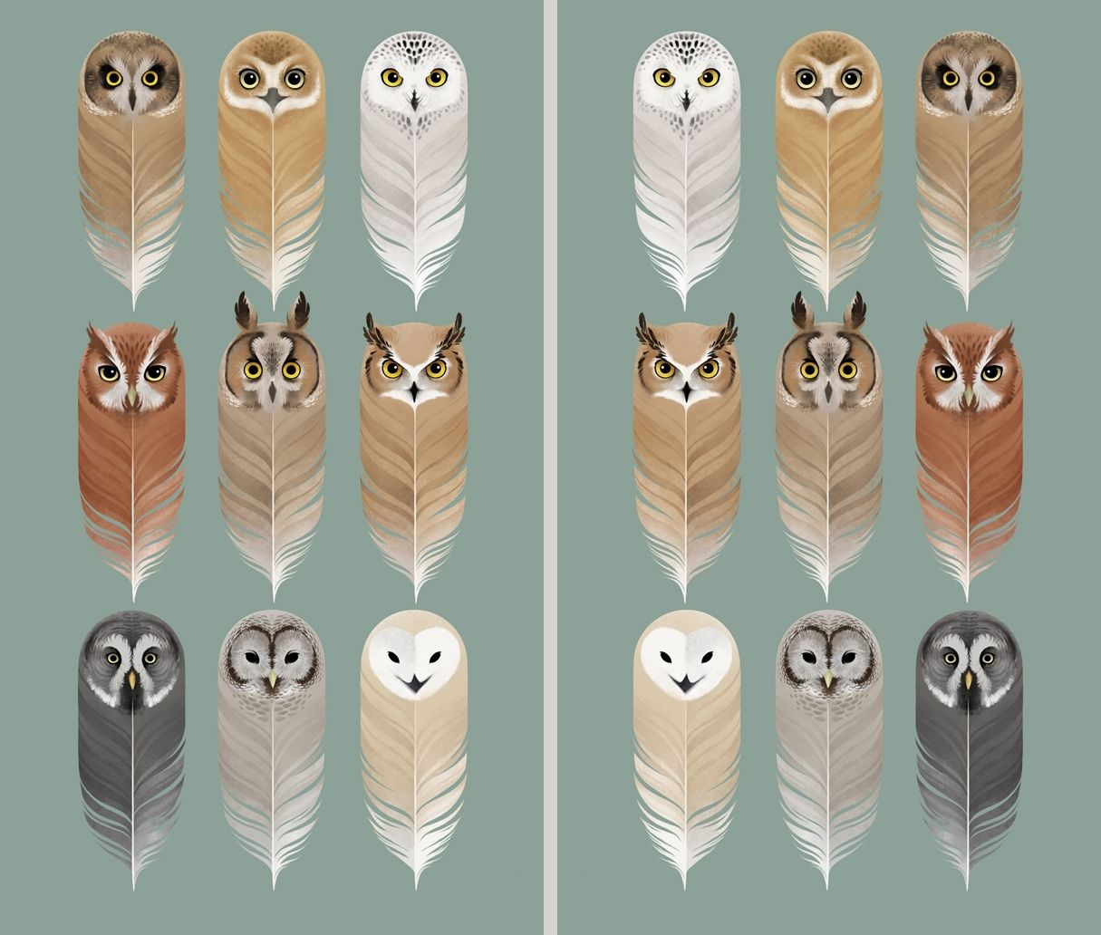 Pinyasmin Morgado On Cartoon   Pinterest   Manualidades - Free Printable Owl Bookmarks
