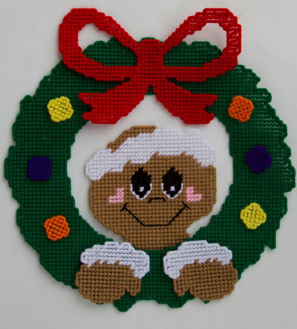 Plastic Canvas Holiday Seasonal Patterns Christmas Patterns - Free Printable Plastic Canvas Christmas Patterns