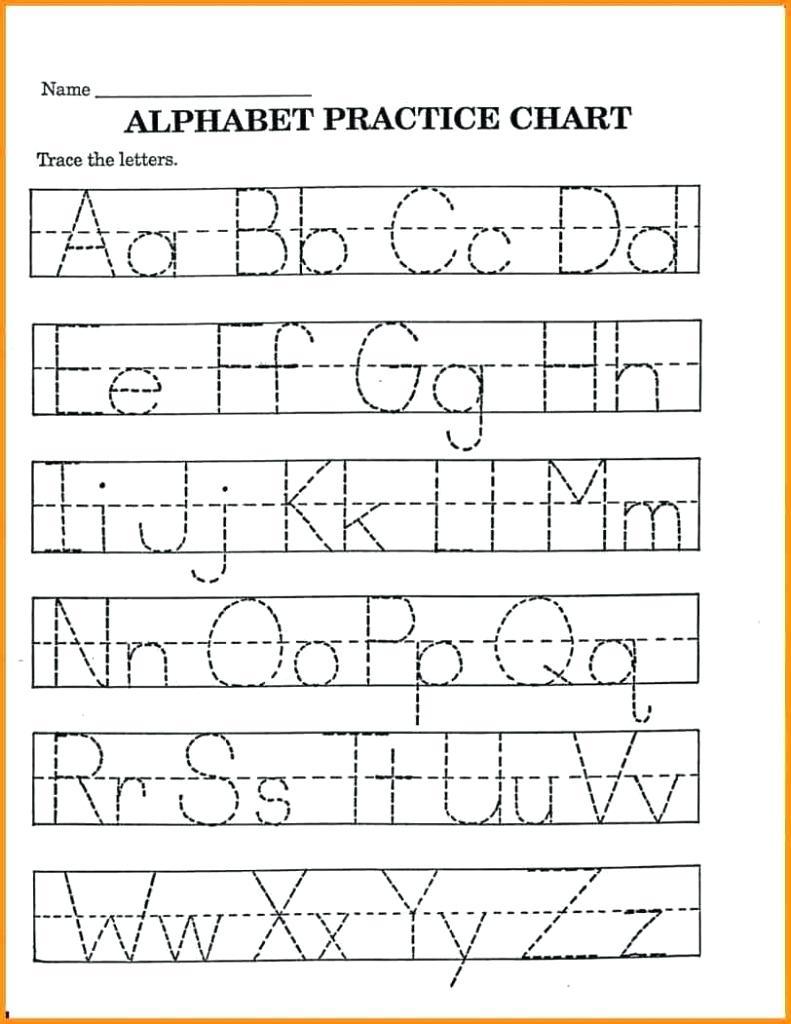 Pre K Worksheets Printables Free Printable Alphabet Book Alphabet - Free Printable Pre K Activities
