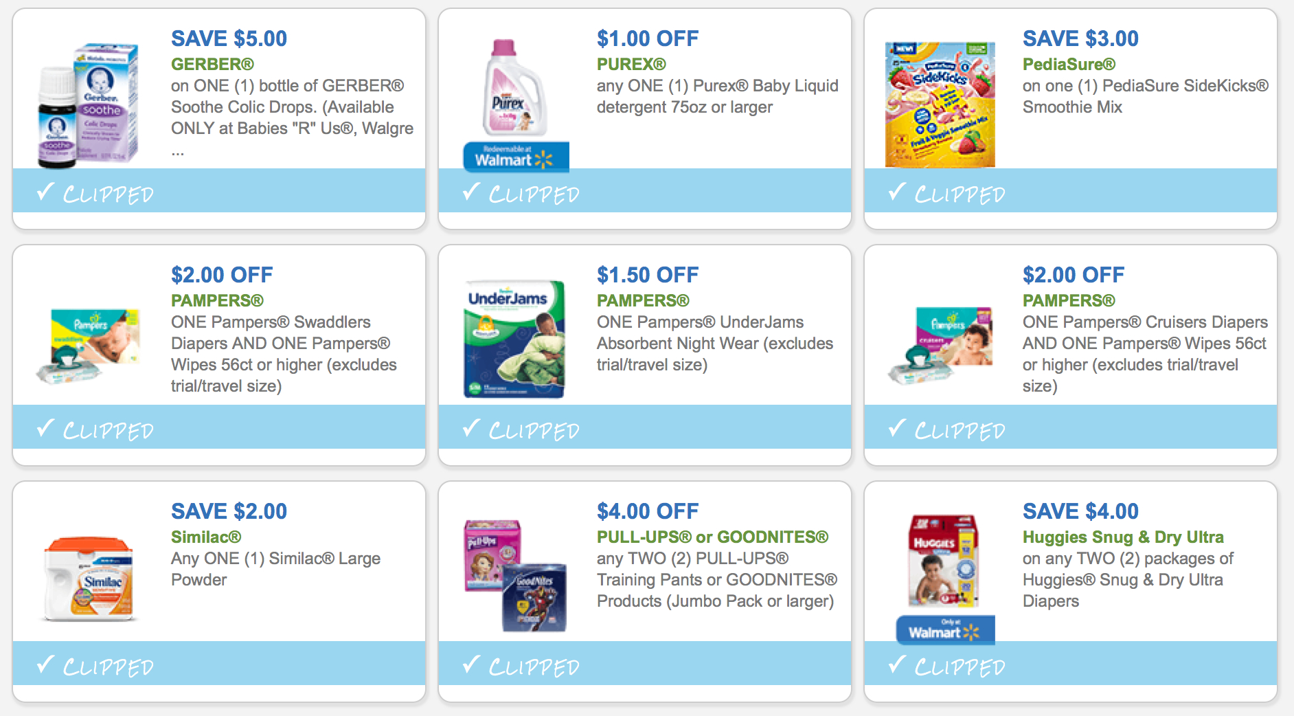Printable Baby Coupons - End Of July - Simple Coupon Deals - Free Printable Similac Coupons Online