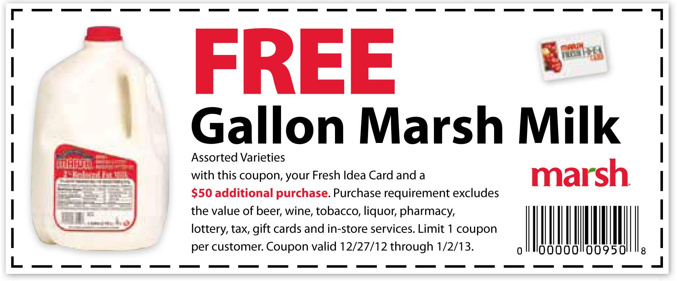 Printable Beer Vouchers | Download Them Or Print - Free Printable Beer Coupons