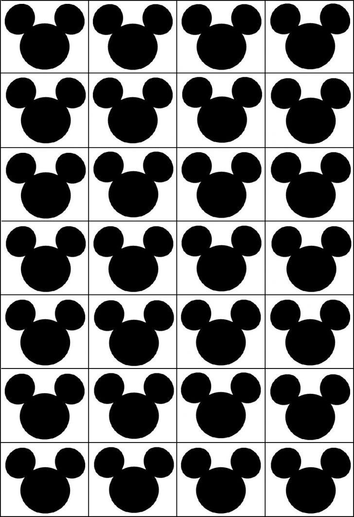 Free Printable Bingo Chips