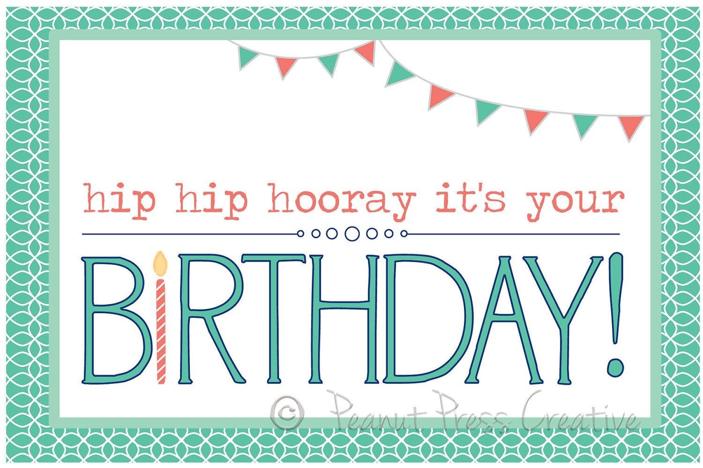 Printable Birthday Cards Free Online | Bestprintable231118 - Free Online Printable Birthday Cards