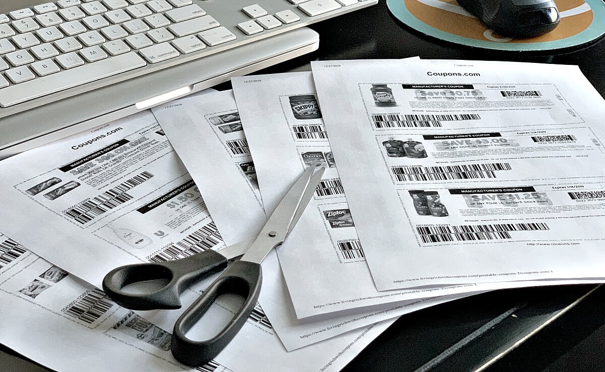 Printable Coupons 2019   Living Rich With Coupons®Living Rich With - Free Printable Coupons Without Coupon Printer