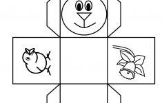 Printable Easter Egg Basket Templates – Hd Easter Images - Free Printable Easter Stuff