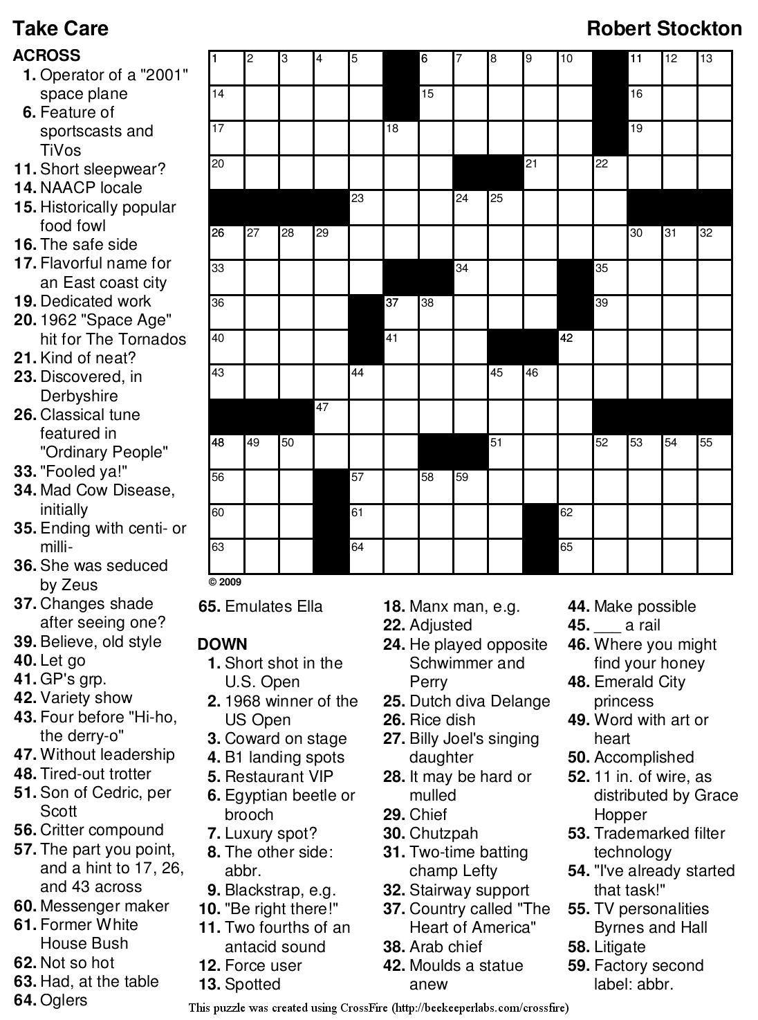 Printable Easy Sports Crossword Puzzles | Download Them Or Print - Free Printable Sports Crossword Puzzles
