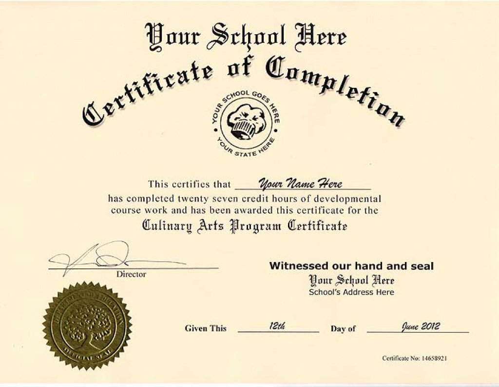 Printable Fake Ged Certificate For Free 14 Best Images Of Printable - Free Printable Ged Certificate