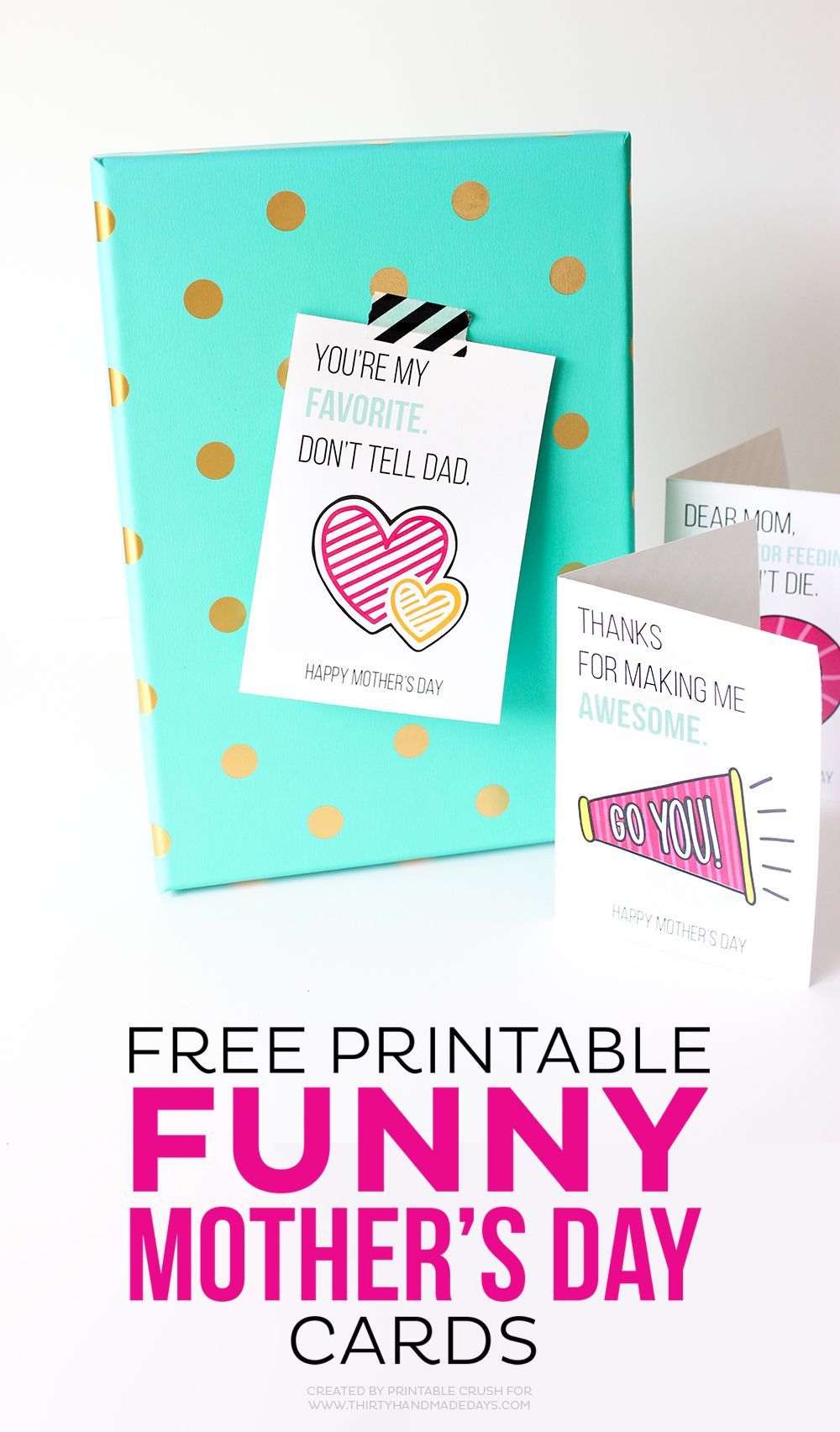 Printable Funny Mother's Day Cards | Holiday Stuff | Pinterest - Free Printable Funny Mother's Day Cards