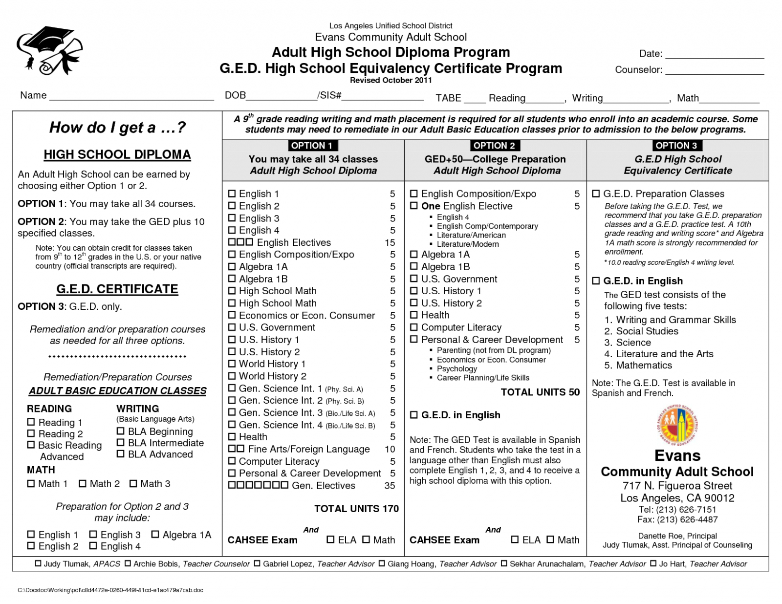 Printable Ged Practice Test With Answers Pdf 2018 | Download Them - Free Printable Ged Practice Test With Answer Key