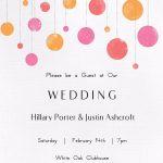 Printable Invitation Card   Rehau.hauteboxx.co   Wedding Invitation Cards Printable Free