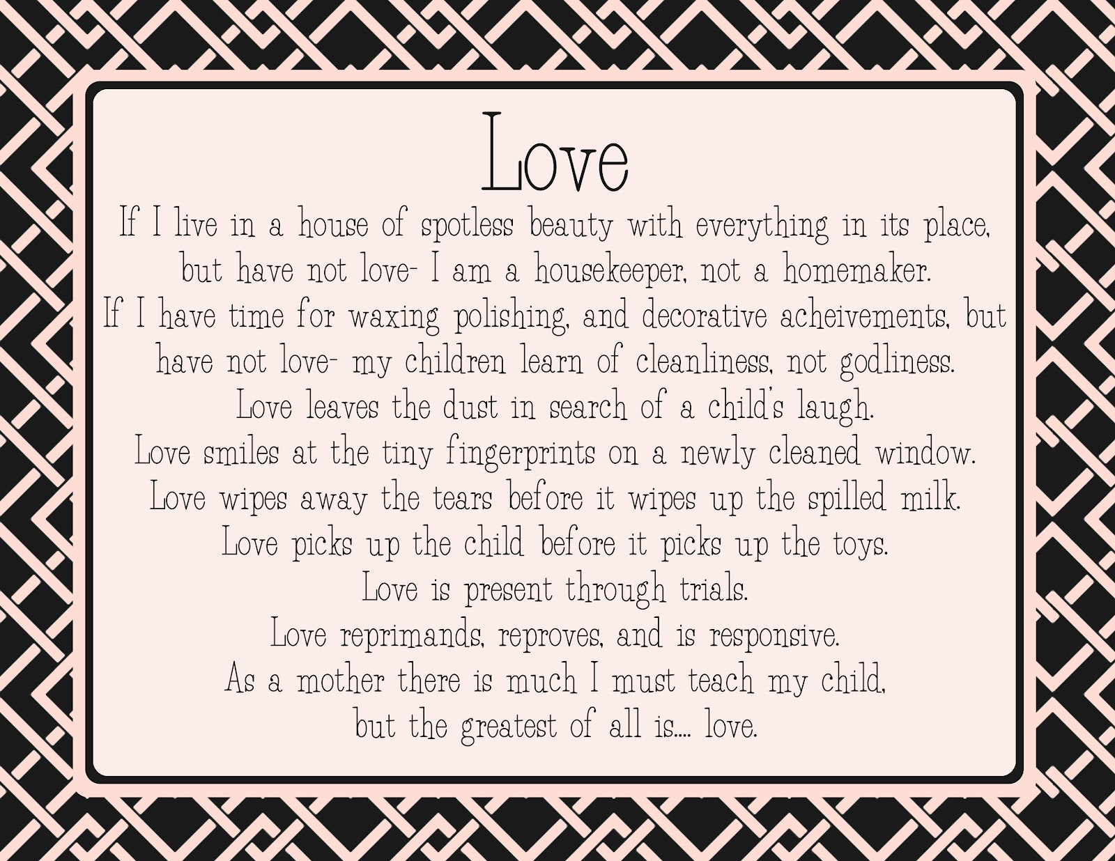 Printable Love Quotes For Her | Download Them Or Print - Free Printable Romantic Poems