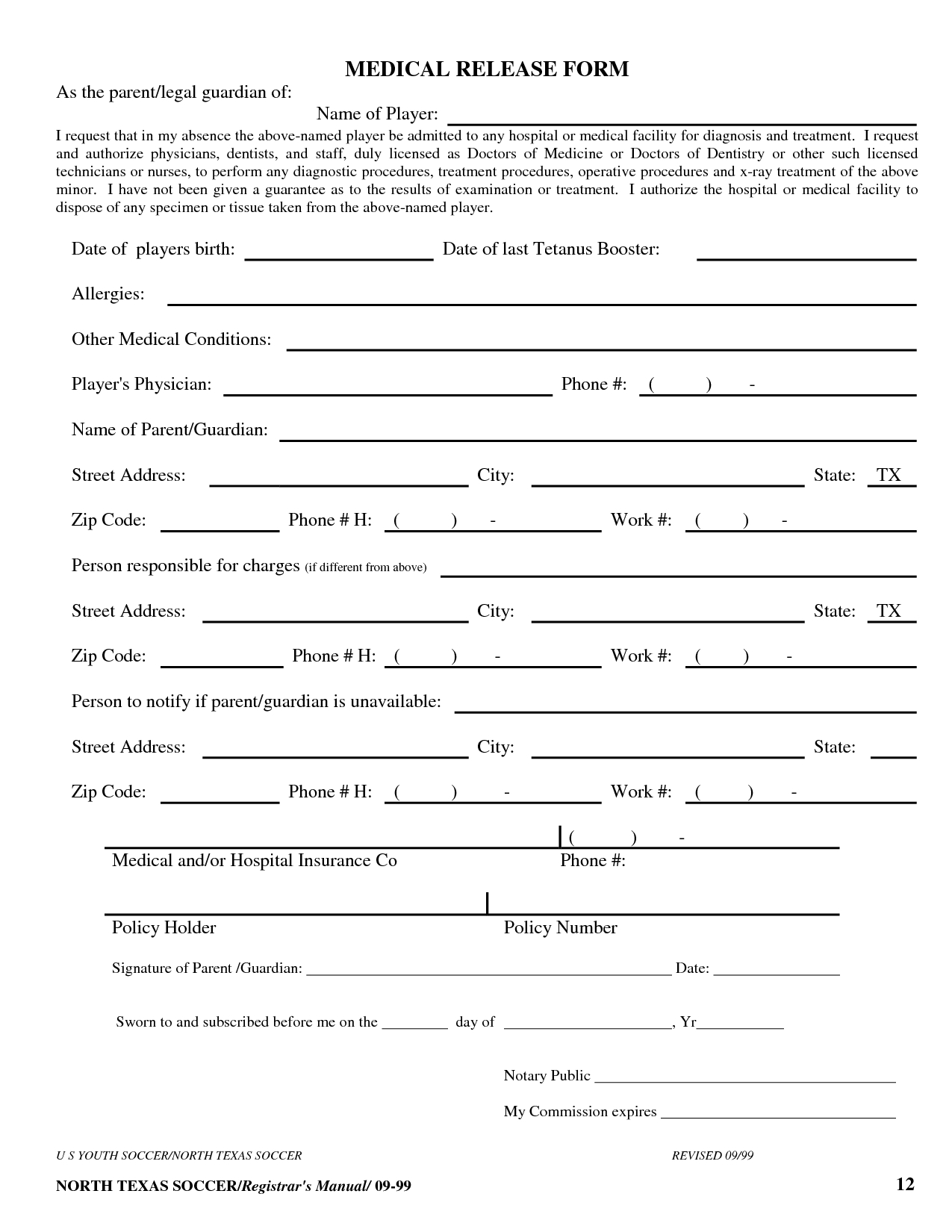 Printable Patient Forms – Justice Family Dentistry Free Doctor Photo - Free Printable Medical Chart Forms
