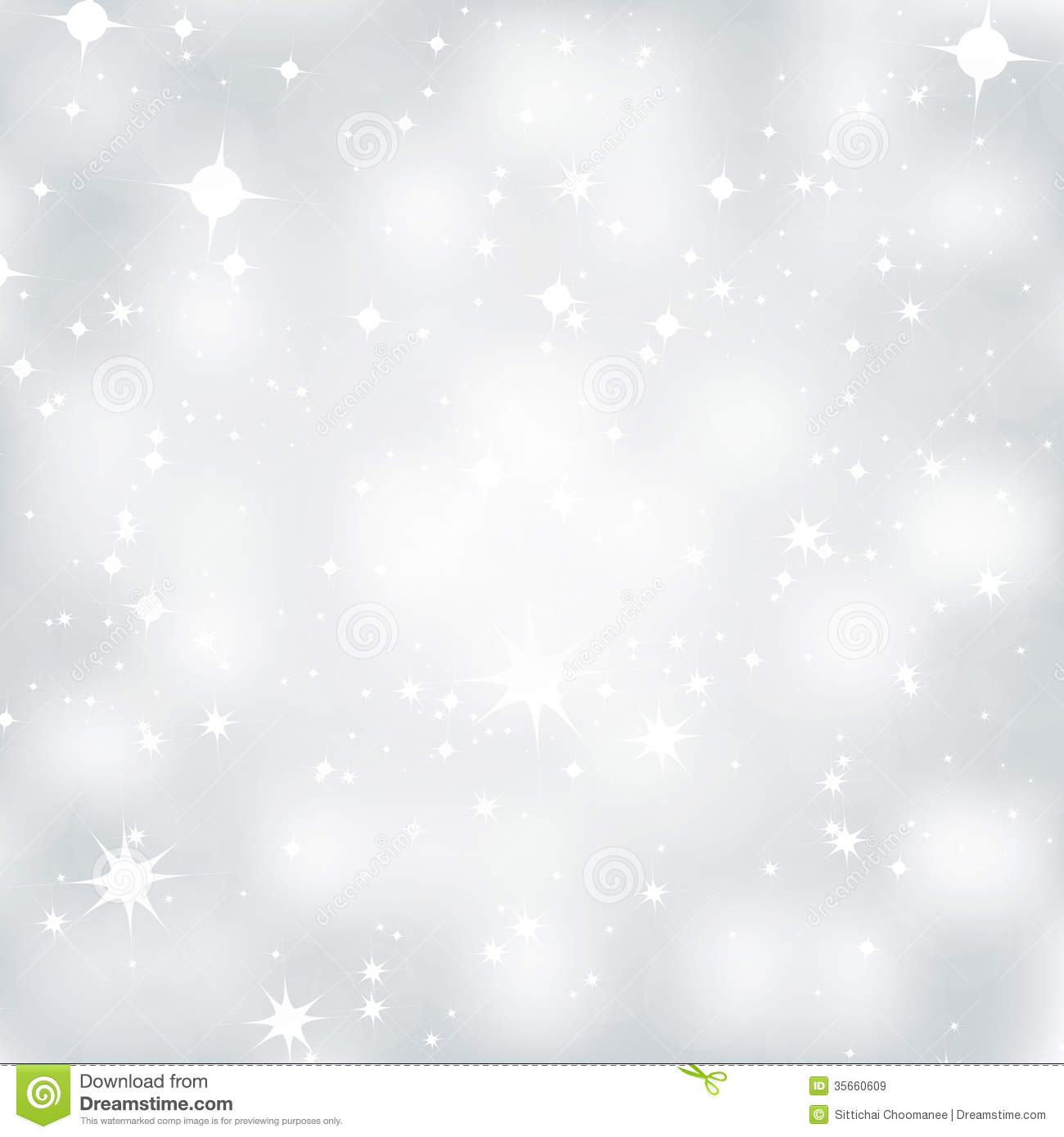 Printable Snowflakes Stock Vector. Illustration Of Greeting - 35660609 - Free Printable Backgrounds