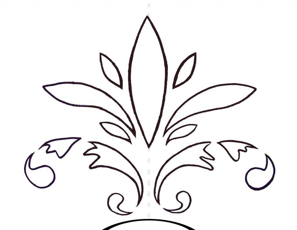 Printable Stencils Pattern | Stencil | Pinterest | Stencils, Stencil - Free Printable Stencil Designs