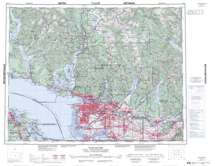 Free Printable Topo Maps