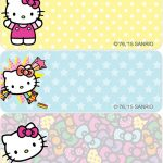 Product Image … | Hello Kitty | Pinte…   Hello Kitty Labels Printable Free