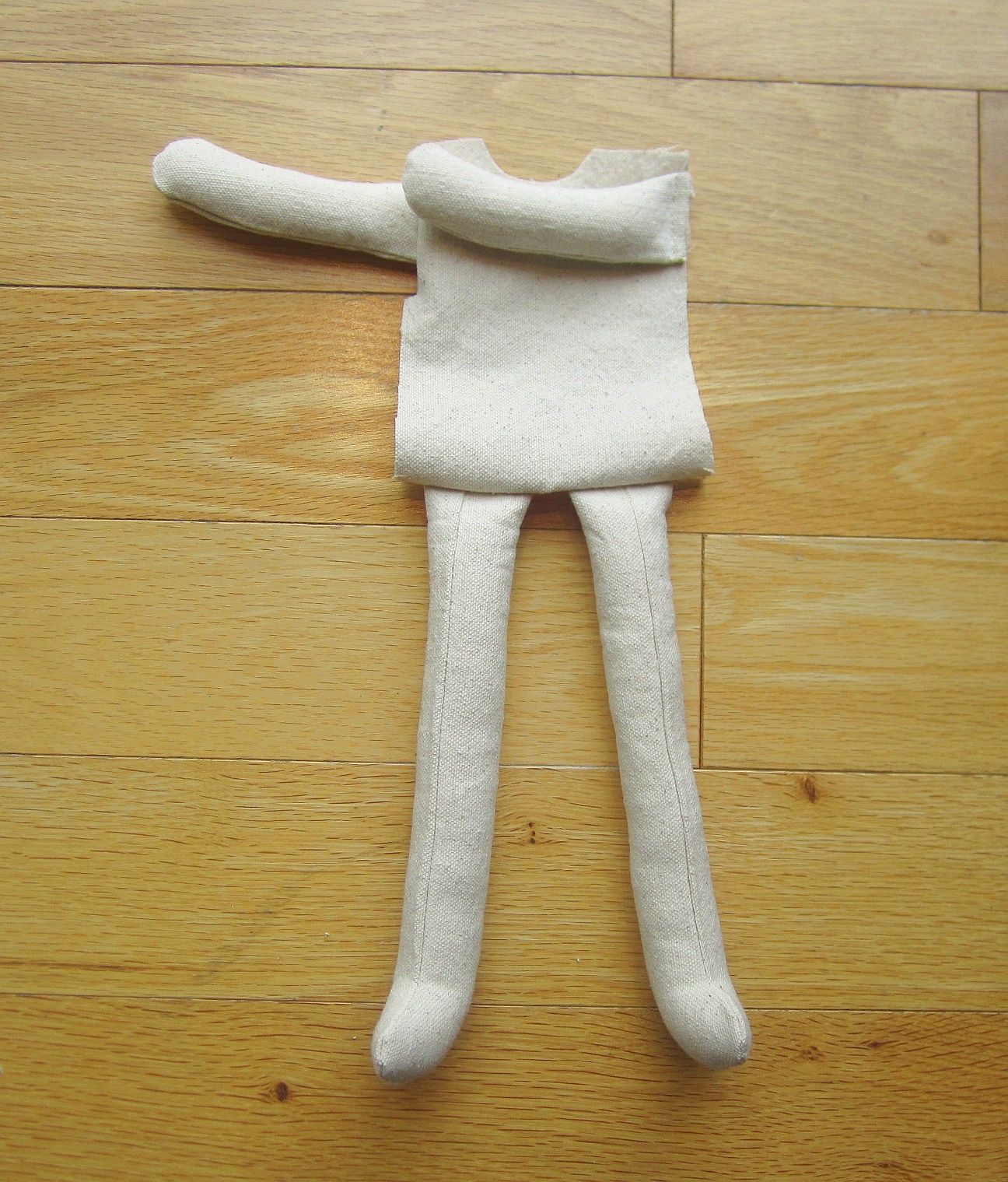 Rag Doll Free Sewing Pattern And Instructions – Amie Scott - Free Printable Cloth Doll Sewing Patterns