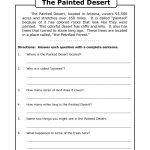 Reading Worksheets For 4Th Grade | Reading Comprehension Worksheets   Free Printable Reading Passages For 3Rd Grade
