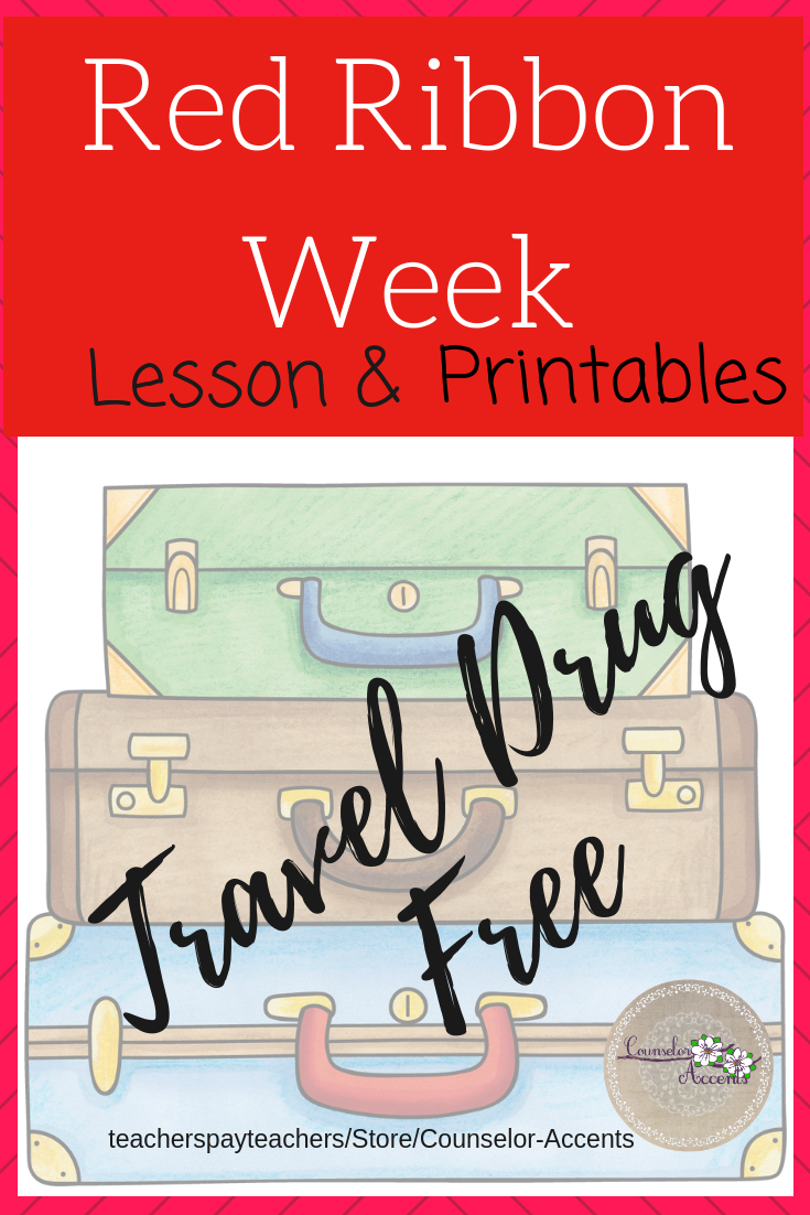 Red Ribbon Week Activities | Red Ribbon Week | Pinterest | Red - Free Printable Drug Free Pledge Cards