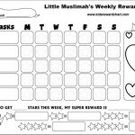 Reward Chart System For Children (Aged 2 To Teenagers) | Victorian   Free Printable Reward Charts For Teenagers