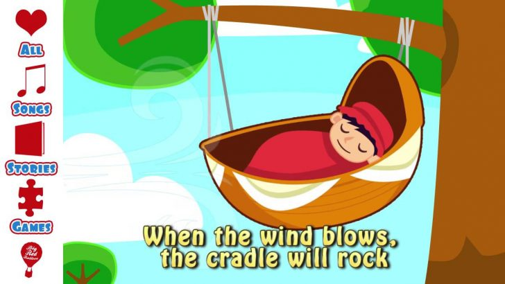 Free Printable Nursery Rhymes Songs